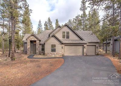 Sunriver Single Family Home For Sale: 56956 Jackpine Lane