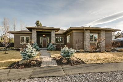 Bend Single Family Home For Sale: 61024 Sky Harbor Drive