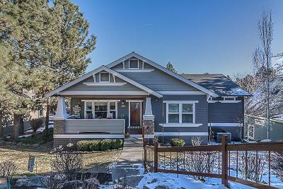Bend Single Family Home For Sale: 3138 Northwest Craftsman Drive