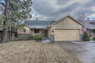 Bend Single Family Home For Sale: 61266 Bighorn Court