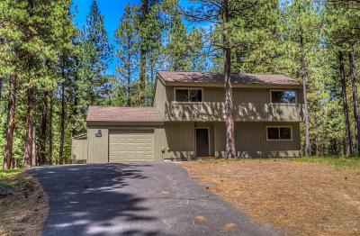 Single Family Home For Sale: 70808 Samphire
