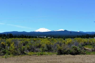 Bend Residential Lots & Land For Sale: 61750 Hosmer Lake Drive