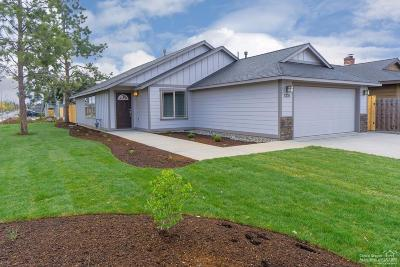 Redmond Single Family Home For Sale: 1370 Northwest 21st Street