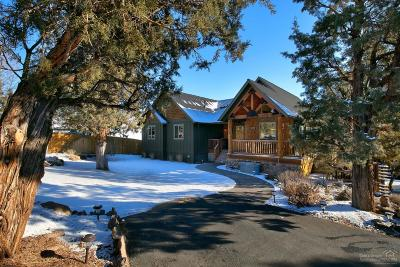 Redmond Single Family Home Contingent Bumpable: 3702 Southwest 35th Street