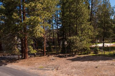 Sisters Residential Lots & Land For Sale: 1140 East Timber Pine Drive