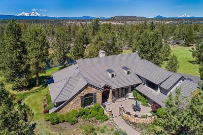 Bend Single Family Home For Sale: 64355 Northwest Schibel Road