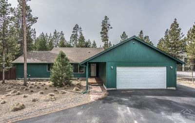 Bend Single Family Home For Sale: 56267 Eider Road