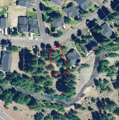 Sisters Residential Lots & Land For Sale: 380 South Timber Creek Drive
