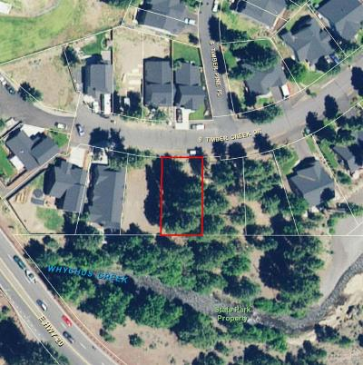 Sisters Residential Lots & Land For Sale: 400 South Timber Creek Drive