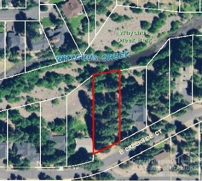 Sisters Residential Lots & Land For Sale: 1036 East Creekside Court