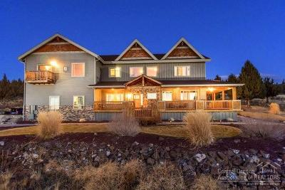 Prineville Single Family Home For Sale: 13280 Southeast Ethan Loop