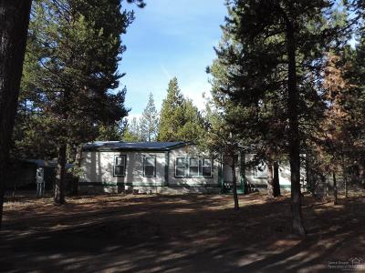 La Pine OR Mobile/Manufactured Sold: $195,000