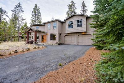 Sunriver Single Family Home For Sale: 18176 Oregon Loop
