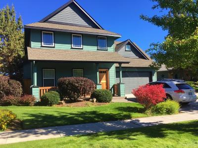 Bend Single Family Home For Sale: 3077 Northeast Quiet Canyon Drive