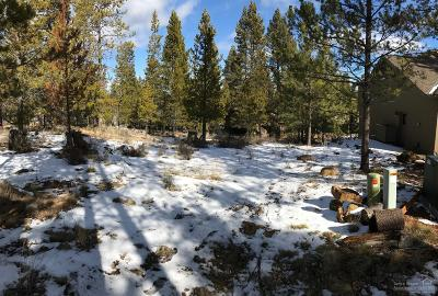Sunriver Residential Lots & Land For Sale: 17878 Paper Birch Lane