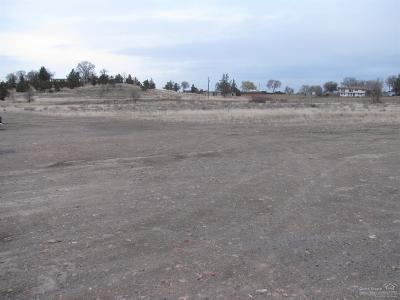 Madras Residential Lots & Land For Sale: 1965 Southwest Chevrolet Drive