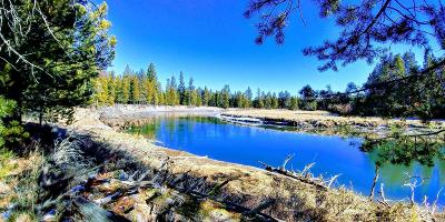 Bend Residential Lots & Land For Sale: 55748 Cone Place
