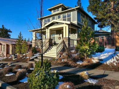Bend Single Family Home For Sale: 2207 Northwest Clearwater Drive
