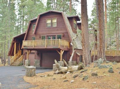 Black Butte Ranch Single Family Home For Sale: 13628 Shad Bush