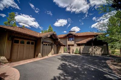 Bend Single Family Home For Sale: 56688 Dancing Rock Loop