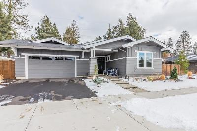Bend Single Family Home For Sale: 2346 Northwest Floyd Lane
