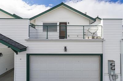 Redmond OR Condo/Townhouse For Sale: $199,900