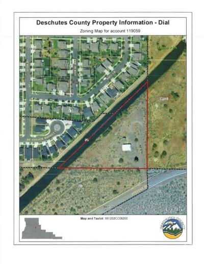 Bend Residential Lots & Land For Sale
