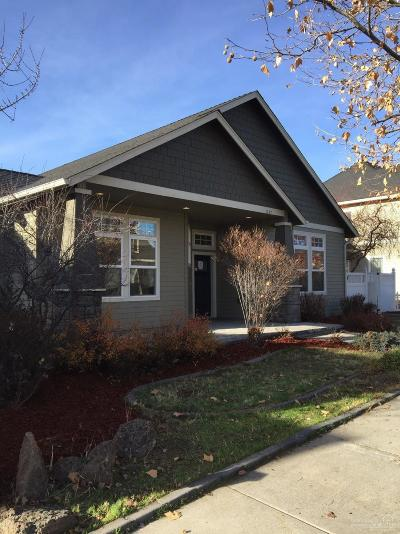 Prineville Single Family Home For Sale: 1137 Northeast Hudspeth