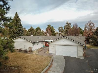 Single Family Home For Sale: 21092 Juniperhaven Avenue