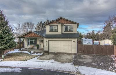 Bend Single Family Home For Sale: 2636 Northeast Jill Court