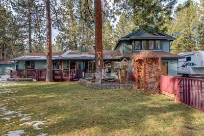 Bend Single Family Home For Sale: 19650 Poplar Street