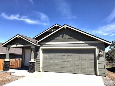 Bend Single Family Home For Sale: 2802 Northeast Faith Drive