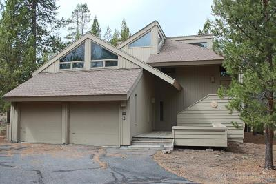 Sunriver Single Family Home For Sale: 57683 Cottonwood Lane