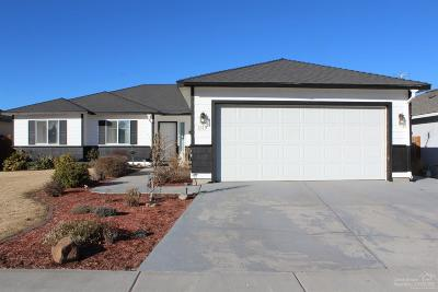 Redmond Single Family Home For Sale: 2119 Northwest Elm Avenue