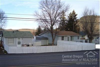 Prineville Multi Family Home For Sale: 1965 SE Paulina Highway