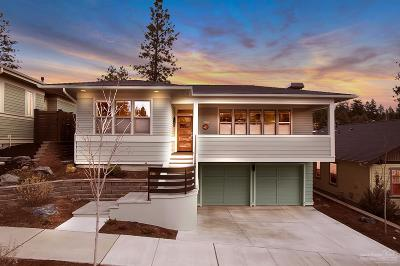 Bend Single Family Home For Sale: 2316 Northwest Bens Court
