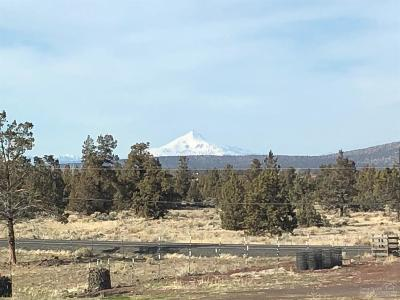 Bend Single Family Home For Sale: 21475 Gift Road
