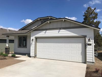 Bend Single Family Home For Sale: 2806 Northeast Faith Drive