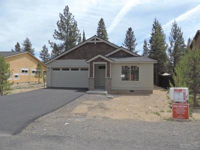 La Pine Single Family Home For Sale: 16525 Charlotte Day Drive