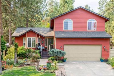 Bend Single Family Home For Sale: 593 Northwest Sean Court