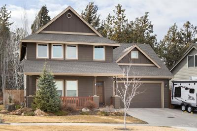 Bend Single Family Home For Sale: 3001 Northeast Quiet Canyon Drive