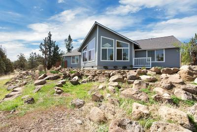 Bend Single Family Home For Sale: 21175 Gift Road