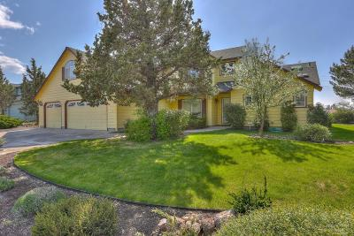 Redmond Single Family Home For Sale: 2932 Southwest Cascade Vista Drive