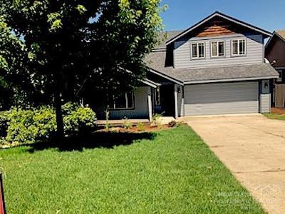 Bend Single Family Home For Sale: 20332 Sonata Way