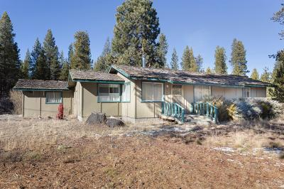 La Pine Single Family Home For Sale: 52647 Sunrise Boulevard