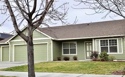 Redmond Single Family Home For Sale: 2701 Northwest 13th Street
