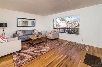 Single Family Home For Sale: 305 Northwest Newport Avenue