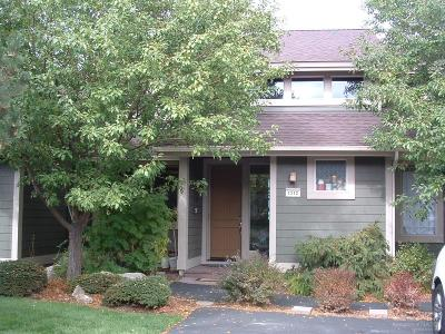 Redmond OR Condo/Townhouse Pending: $349,900