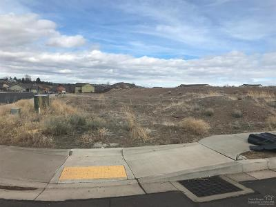 Madras Residential Lots & Land For Sale: Southeast Maliah Avenue