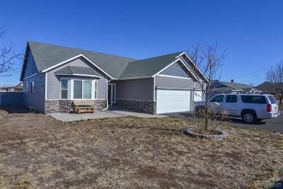 Terrebonne Single Family Home For Sale: 693 Northwest Smith Rock Way
